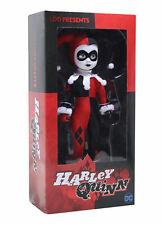 Mezco Living Dead Dolls - Classic Harley Quinn - LDD 2017 - In Stock - New