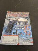 American Rifleman Magazine NRA Dec 2013 Ruger.45 Ballistic Software Long range