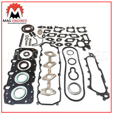 FULL HEAD GASKET KIT TOYOTA 1KZ-TE FOR LAND CRUISER PRADO & SURF 3.0 LTR 93-02