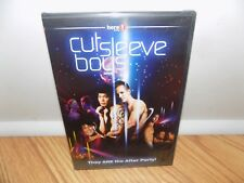 Cut Sleeve Boys (DVD, 2007) BRAND NEW, SEALED!
