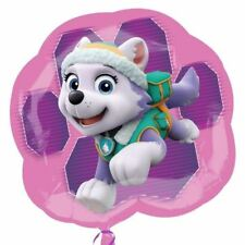 "Paw Patrol Pink Skye Everest Birthday Party Decoration 25"" Foil Balloon"