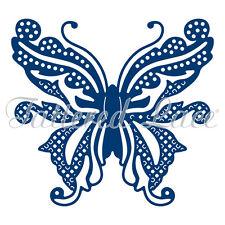 Tattered Lace corte muere Fancy Butterfly D1260 Stephanie Weightman *