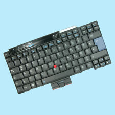 DE Tastatur f. IBM/Lenovo ThinkPad X300 X301 Series