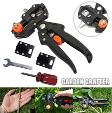 GraftMaster Easy Grafting Clipper For Gardening Grafting Cutting Tools