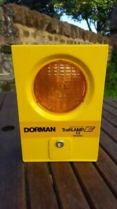 Dorman Trafilamp Roadlamp Vintage Road Lamp Brand New Obselete 2004 LAST FEW !!!