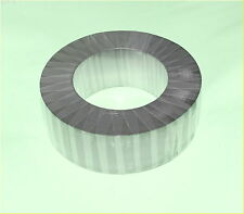 Toroidal laminated core for AC power transformer 1000VA -wind your own