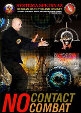 SYSTEMA SPETSNAZ DVD #9 - No Contact Psychological (Russian Martial Arts)