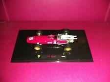 Ferrari 312 F1-67 - Hotwheels Elite - C.Amon - 1/43