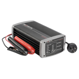 Projecta IC1000 Battery Charger 12V 10AMP 7 STAGE BATTERY CHARGER IC1000