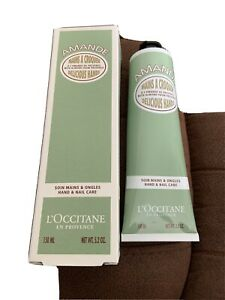L'Occitane Almond Delicious Hand Cream 150ml  New, Boxed