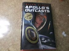Apollo's Outcasts by Allen Steele (2012, Hardcover) SIGNED