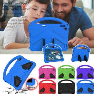 Kids Shockproof Stand Tablet Cover for Lenovo Tab M8 (3rd Gen) 8'' 2021 EVA Case