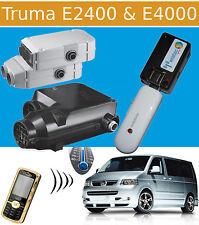 Teléfono móvil GSM mando a distancia para calefacción stand (USB) truma e2400 & e4000