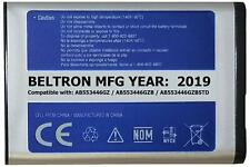New Beltron Battery AB553446GZ for Samsung Gusto SCH-U360 Verizon Cell Phone