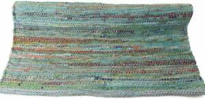 TAG Paanee Stripe Chindi Rug (207093)