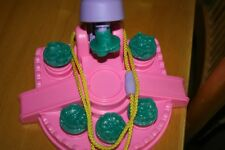 Vintage 1994 Play-Doh Bead Necklace Playset-Used/Sold as is