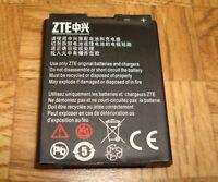Original OEM Authentic ZTE Li3709T42P3h463657 Battery for ZTE Miami & Z221