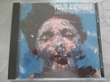 Nova Express - Once in the Blue Moon - CD