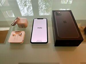 Apple iPhone 11 Pro Max - 256GB - Space Grey Unlocked New
