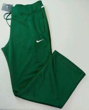 Nike Equipo Mujer Deportivo entrenamiento calentamiento Pantalones De Chándal