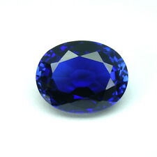 5.35 carats TOP CORNFLOWER BLUE SAPPHIRE OVAL LOOSE GEMSTONE ovale saphir bleu