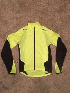 Pearl Izumi PRO Barrier Lite Jacket - Screaming Yellow - Small