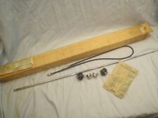 1930's Vintage Snyder radio antenna.  Very old and rare NEW IN BOX  1930-40's