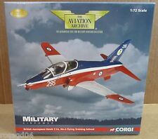 British Aerospace Hawk T.1A No.4 Flying Training School RAF Valley Anglese 1:72