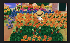 ANIMAL CROSSING NEW LEAF: GARDEN GIVEAWAY TOWN