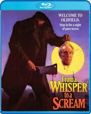 From a Whisper to a Scream [New Blu-ray] Widescreen