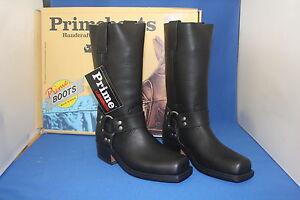 Prime Boots cowboystiefel Biker westernstiefel neu  handmade cowboyboots gr. 43