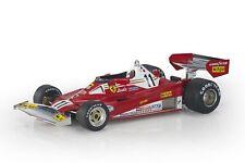 F1 FERRARI 312 T2 1977 Zandvoort  #11 N. Lauda Weltmeister GP Replicas 1:18