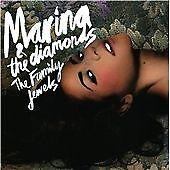 Marina& The Diamonds, The Family Jewels, CD, Very Good