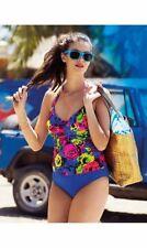 Freya Regular Size Tankini Top Swimwear for Women