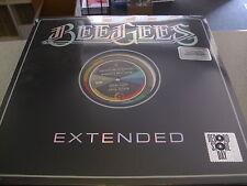 "Bee Gees - Extended - 12"" EP Vinyl // Neu & OVP // RSD"