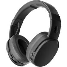Skullcandy SCS6CRW-K591 Crusher Wireless Over-Ear Headphones Black New from AO