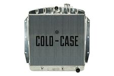 1955-59 Chevy / GMC Truck Aluminum Performance Radiator - RPE567