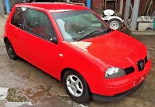 2002 SEAT AROSA BREAKING 1.0 PETROL 5 SPEED WHEEL BOLT
