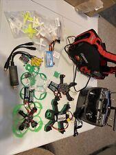 Fpv Racing Drone Lot