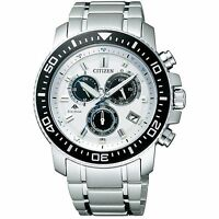 Citizen Promaster PMP56-3053 Eco-Drive Chronograph Radio-Controlled Wrist Watch