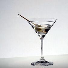 Riedel Vinum Cocktail / Martini Glass (Set of 2)