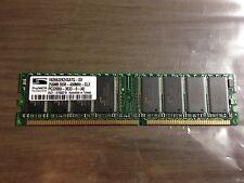 ProMOS 256MB DDR400Mhz SDRAM PC3200 DIMM V826632K24SATG-D3 Desktop Memory Module