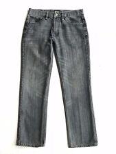 F.U.S.A.I. Boys Straight Leg Jeans Size 14