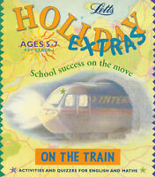 Very Good, Holiday Extras - On the Train, Broadbent, Paul & Fidge, Louis, Book