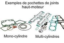 POCHETTE JOINTS HAUT MOTEUR HONDA 125 XL XLR XLS 81-03