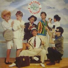"Kid Creole & The Coconuts(7"" Vinyl P/S)I'm A Wonderful Thing, Baby-VG+/VG+"