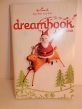 HALLMARK KEEPSAKE ORNAMENT 2010 DREAM BOOK FISHER PRICE STAR WARS BARBIE DISNEY