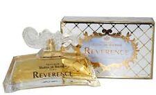 REVERENCE BY MARINA DE BOURBON 3.3 oz/100 ml  EDP SPRAY WOMEN NEW IN BOX !!