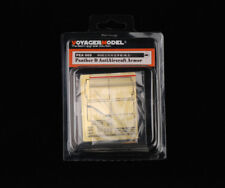 PE for  Panther D Anti Aircraft Armor (For DRAGON ),PEA069, VOYAGERMODEL 1/35
