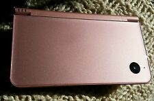 Nintendo DS i LX with case & 21 games